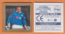 Leicester City Muzzy Izzet Turkey